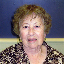 Cecilia G. Martinez