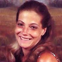 Susan  Victoria Blotzer