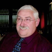 Gary David Thomas