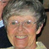 Mrs. Joan Loretta Ruby