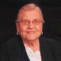 M. Lorraine Johnson