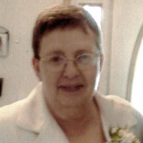 Kay Sherrill McDaniel
