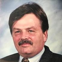 Tom McLoughlin