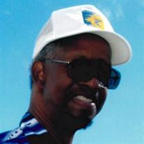 Clarence  Jones