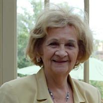 Dr. Anna T. Dolan Ahsen