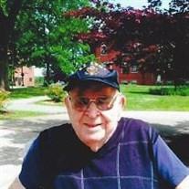 Roger F. Garland