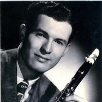 Earl W Clark Jr.