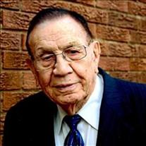 Morgan Hogue, Jr.