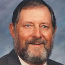 Mr Heyward Lee Henderson