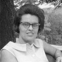 Mrs.  Sara Ann Taylor Alston