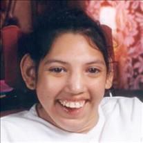 Cynthia Elena Cruz