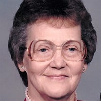 Lorena May Edwards