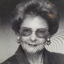 Daisy Louise Hamiter