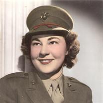 MILDRED  YOLANDA  LAWSON