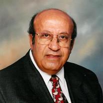 Dr.  Michael Hamid