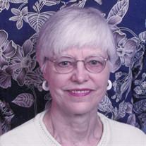 Antoinette Chapman