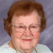 Christine Odom Campbell