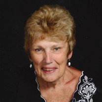 Patricia Duffen