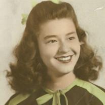 Doris Mae Schook Harding