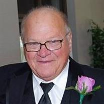 Richard F. Brockman