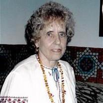 Maria Bolonka