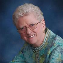 Mary Ellen Herbert