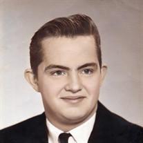 Melvin Wayne Johnson Jr.