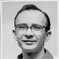 James A. McDevitt Jr.