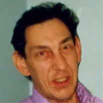 """Tom """"Yogi"""" Hannes"""