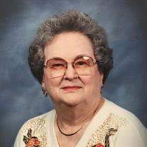 Nancy  Buntin Jennings