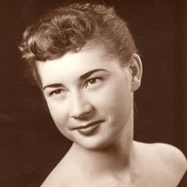 Mrs. Katherine Byrd  Powell