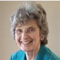 Marilyn  Irene Warrender