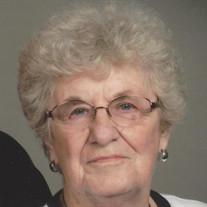 Betty Mae Sims