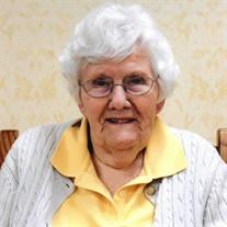 Ms. Christine McDonald