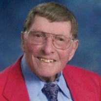 Roy Bruce Holman