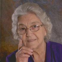 Virginia Mae Kern
