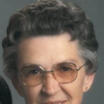 Genevieve Pauline Schloss