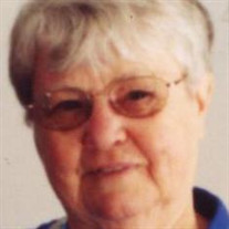 Flossie L. Moser