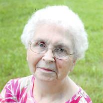 Doris Christy