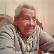 Jose Trinidad Arellano Hernandes