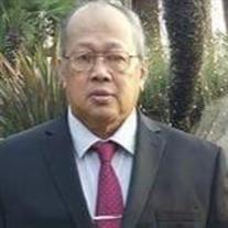 Leonardo Atienza Katigbak