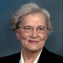 Frances Veldhuizen