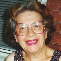 Michaelina Lafata