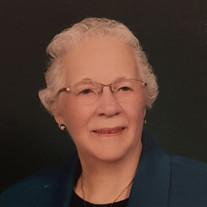 Muriel Lorene Kreiling