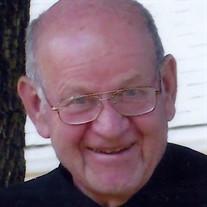 Walter Mattelig