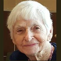 Betty Fay Sparks
