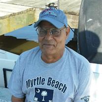 Juan  E.  Toribio