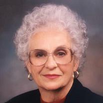 Jane Eynon Moncrief