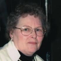 Mrs. Beulah M. Elliott