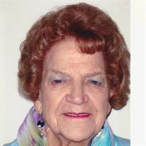 Ruth  Yancey